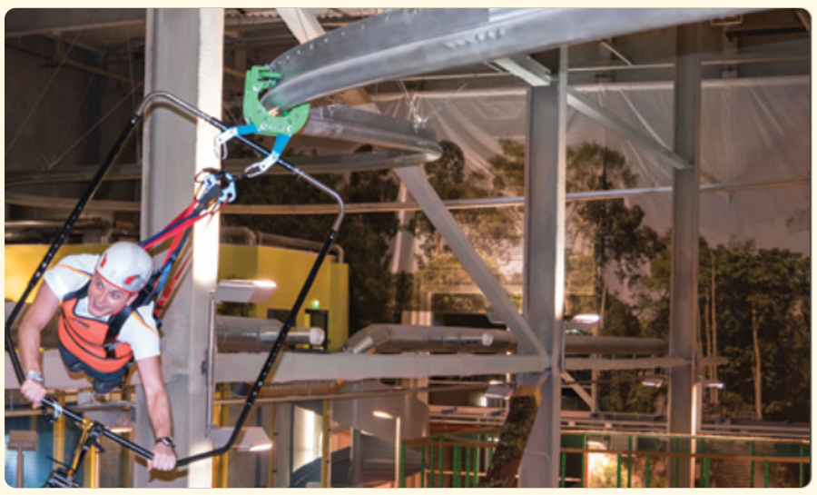 儿童乐园设备+极限运动+汗雪滑梯+滑道+滑索 (10)