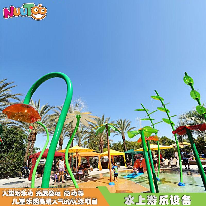 水上樂園設備 兒童戲水游樂 水上游樂新穎項目