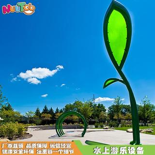 水上樂園游玩項目 兒童樂園水上樂園游戲小品系列生產廠家LE-YX004