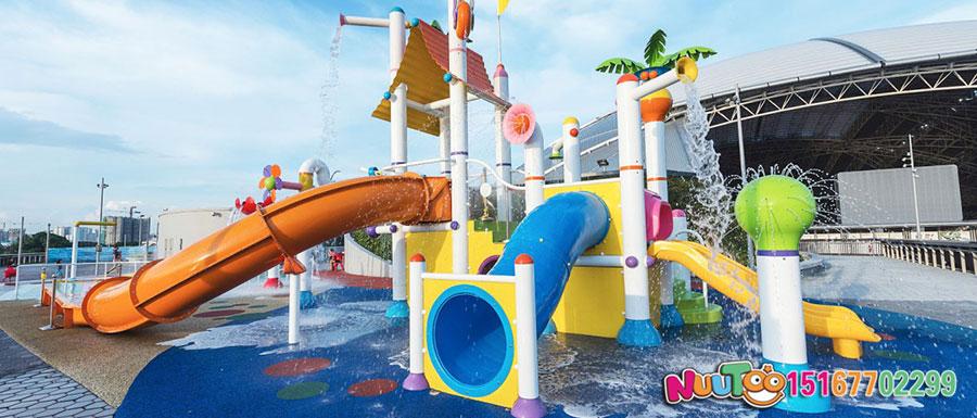 国外水上游乐设备+水上游乐案例+儿童游乐设施-(18)
