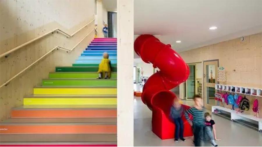 室内滑梯+滑梯+不锈钢滑梯