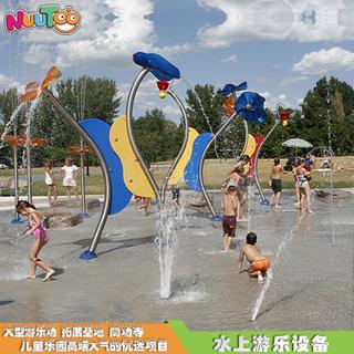 水上樂園 水上公園 水上樂園設備生產實力廠家
