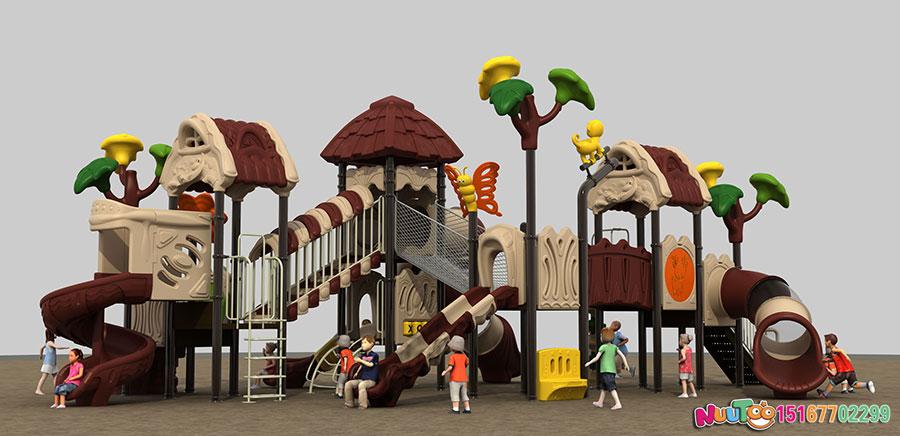 滑滑梯+组合滑梯+小博士+游乐设施+树屋 (20)