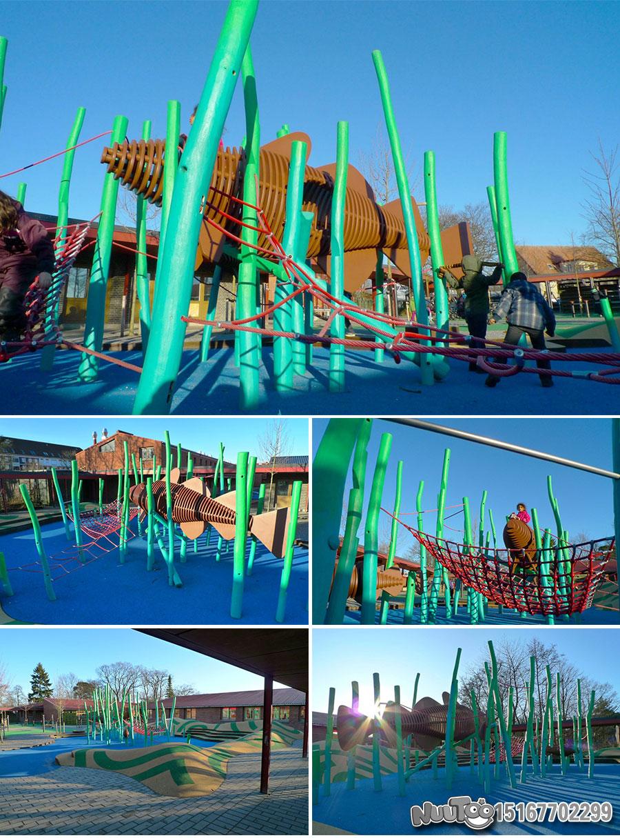 非标游乐+个性化游乐场+游乐设备+游乐设施+户外儿童游乐设施_08