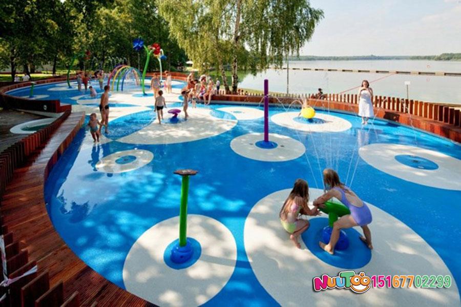 国外水上游乐设备+水上游乐案例+儿童游乐设施-(14)