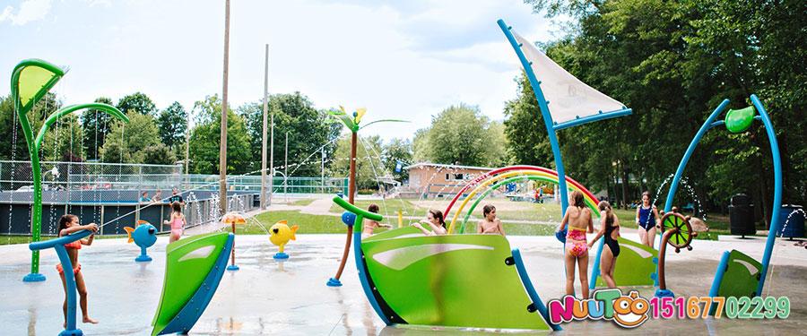 国外水上游乐设备+水上游乐案例+儿童游乐设施-(3)