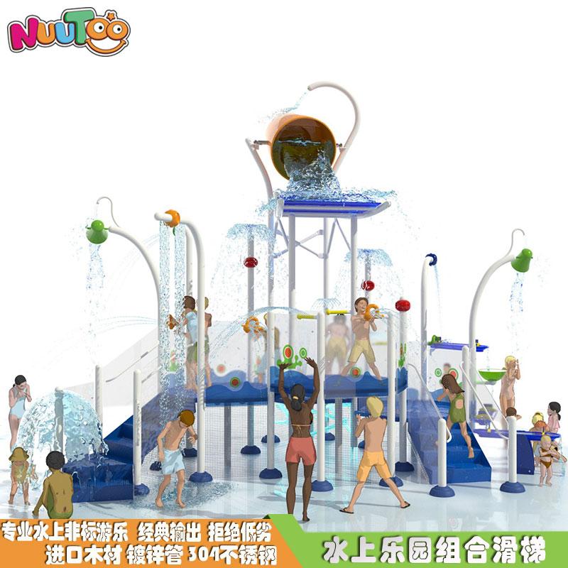 水上游樂設備新產品
