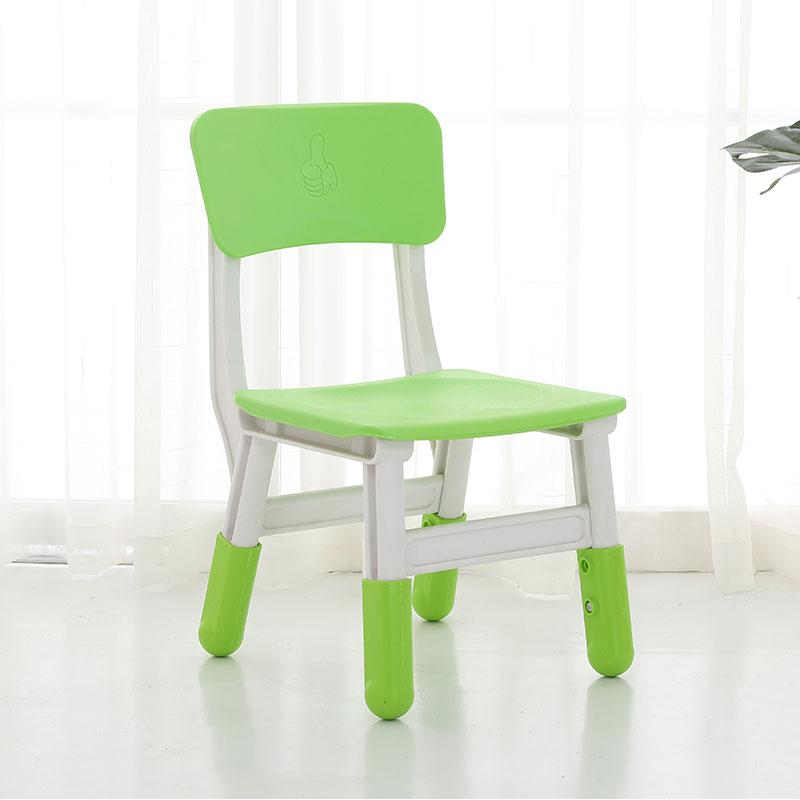 塑料拼接升降椅子 (12)