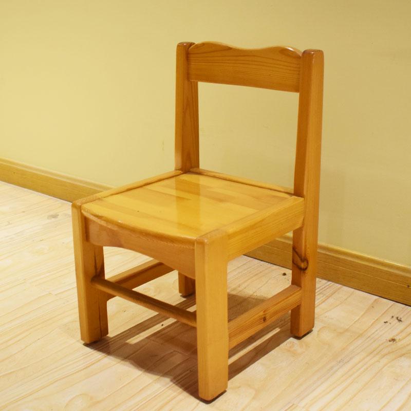 幼儿园实木椅子 (16)